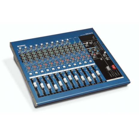 console analogique mg16/4